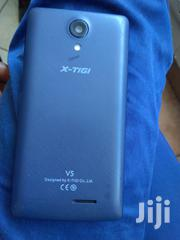 X-Tigi V4 8 GB Blue | Mobile Phones for sale in Nairobi, Baba Dogo