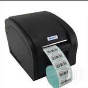 Thermal Label Printer 20mm To 80mm Thermal Barcode Printer | Computer Accessories  for sale in Nairobi, Nairobi Central