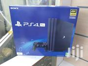 New Ps4 PRO 1 Tb Console | Video Game Consoles for sale in Nairobi, Nairobi Central