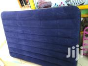 Inflatable Mattress (4x6) Plus FREE Pump | Furniture for sale in Nairobi, Nairobi Central
