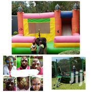 Hiring Face Painting Trampolines And Bouncing Castles | Babies & Kids Accessories for sale in Nairobi, Karen