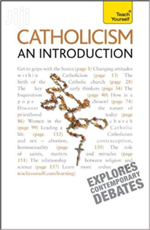 Catholicism -- An Introduction: A Teach Yourself Guide