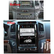 Tesla Vertical Screen Car Stereo Audio For Land Cruiser   Vehicle Parts & Accessories for sale in Nairobi, Nairobi Central