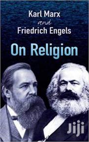 Karl Marx And Friedrich Engels On Religion | Books & Games for sale in Nairobi, Nairobi Central