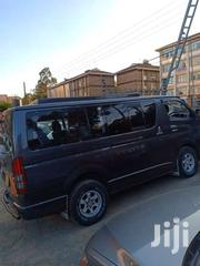 10 Seater Vans For Hire   Other Services for sale in Nairobi, Nairobi Central