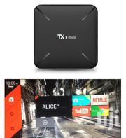 Android Box TX3 | TV & DVD Equipment for sale in Mombasa, Majengo