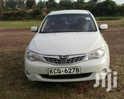 Subaru Impreza 2010 WRX Sedan White | Cars for sale in Nairobi, Ngara