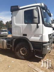 Mercedec Benz Actros 2015 White For Sale | Trucks & Trailers for sale in Mombasa, Changamwe