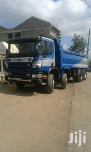 Scania Double Diff Tipper | Trucks & Trailers for sale in Nairobi, Karen