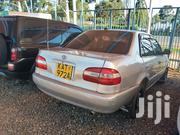 Toyota Corolla 1998 Sedan Automatic Silver | Cars for sale in Uasin Gishu, Kapsoya