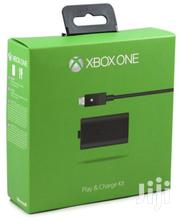 Xbox One Charger Kit | Video Game Consoles for sale in Nairobi, Nairobi West