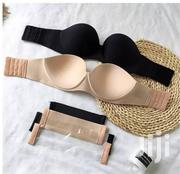 Strapless Bra With Two Back Straps | Clothing for sale in Nairobi, Nairobi Central
