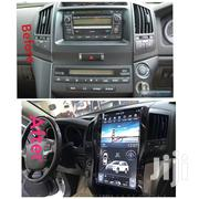 Screen Tesla Android Car Gps For Land Cruiser Stereo Radio   Vehicle Parts & Accessories for sale in Nairobi, Nairobi Central