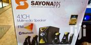 Sayona 4.1 Woofer | Audio & Music Equipment for sale in Kisii, Kisii Central