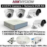 Hikvision 1080p 8 Channel Turbo HD Complete CCTV System Kit W/ | Cameras, Video Cameras & Accessories for sale in Nairobi, Nairobi Central