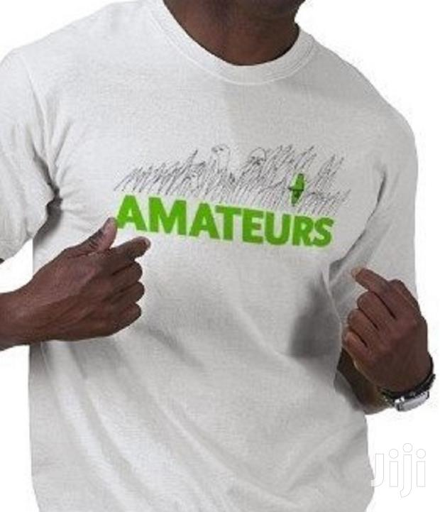 Archive: T Shirt Branding,Just How You Want It