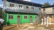 Container School | Commercial Property For Sale for sale in Nairobi, Kwa Reuben