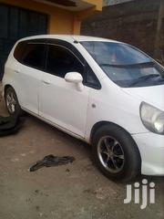 Honda Fit 2007 White | Cars for sale in Nairobi, Kasarani