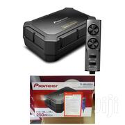 1. Pioneer TS-WX400DA Compact 100-watt RMS Powered Subwoofer | Vehicle Parts & Accessories for sale in Nairobi, Nairobi Central