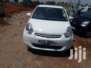 New Toyota Passo 2013 White | Cars for sale in Nairobi, Zimmerman