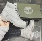 White Timberlands | Shoes for sale in Nairobi, Nairobi Central