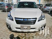 Subaru Outback 2012 2.5i Premium CVT White | Cars for sale in Mombasa, Majengo