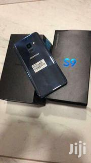 Samsung Galaxy S9 64gb Midnight Black And Titanium Grey | Mobile Phones for sale in Nairobi, Nairobi Central