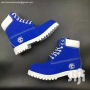 Blue Timberland | Shoes for sale in Nairobi, Nairobi Central
