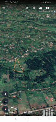 3.5 Acres Tetu | Land & Plots For Sale for sale in Nyeri, Aguthi-Gaaki