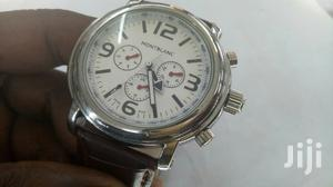 Quality White Montblanc Automatic