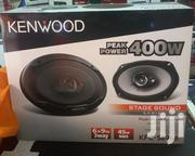 Kenwood Car Speakers 400w, New In Shop | Vehicle Parts & Accessories for sale in Nairobi, Zimmerman