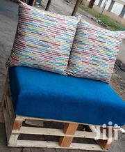 2 Seater Pallet Sofa/Pallet Sofa/Pallet Furniture/Pallet Seat | Furniture for sale in Nairobi, Ziwani/Kariokor