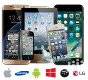 We Repair All Phone Brands,iPhones,Samsung,Huawei,Tecno,Infinix | Repair Services for sale in Nairobi, Nairobi Central