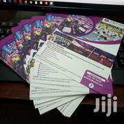 Flyer Printing And Business Flyer Printing Todaysave 60% Off On Flyers | Other Services for sale in Nairobi, Nairobi Central