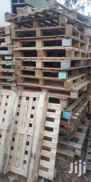 Large Area Pallets | Building Materials for sale in Kiambu, Kiuu