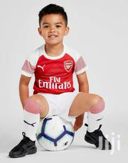 Kids Football Jerseys From New Borns To Age 15 | Children's Clothing for sale in Nairobi, Nairobi Central