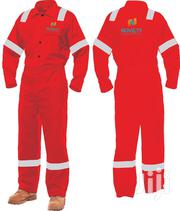 We Supply High Quality Branded Overalls | Safety Equipment for sale in Nairobi, Nairobi Central