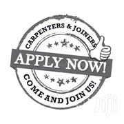 Carpenter Joiner | Construction & Skilled trade Jobs for sale in Kajiado, Ongata Rongai