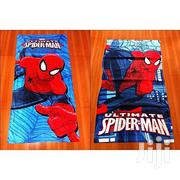 Batowel For Kids With Cartoon Prints- Spider Man | Toys for sale in Nairobi, Nairobi Central