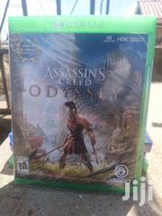 Assasins Creed Odyssey (Xbox One)   Video Game Consoles for sale in Nairobi, Nairobi Central