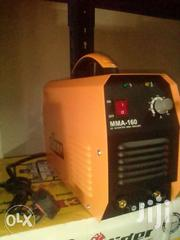 Inverter Welding Machine MMA 160 | Electrical Equipments for sale in Machakos, Syokimau/Mulolongo