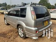 Nissan X-Trail 2003 Automatic Gray | Cars for sale in Uasin Gishu, Racecourse