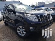 Toyota Land Cruiser Prado 2012 Black | Cars for sale in Mombasa, Shimanzi/Ganjoni