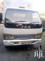 JAC LORRY | Trucks & Trailers for sale in Nairobi, Eastleigh North