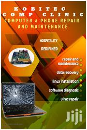 Computer Repair And Maintenance Services | Repair Services for sale in Nairobi, Makina
