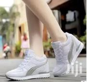 Wedge Sneakers | Shoes for sale in Nairobi, Kahawa