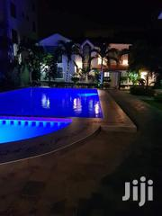 3 Bedroom 2mins To The Beach,Pool AC,Free Wifi In Nyali (Owner) | Short Let for sale in Mombasa, Ziwa La Ng'Ombe