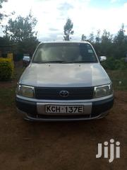 Toyota Probox 2009 Gray | Cars for sale in Machakos, Machakos Central
