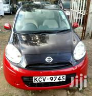 Nissan March 2012 Red | Cars for sale in Nairobi, Nairobi West