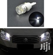 Pure White Parking LED Bulbs | Vehicle Parts & Accessories for sale in Nairobi, Nairobi Central